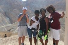 Dead Sea Scrolls' cave