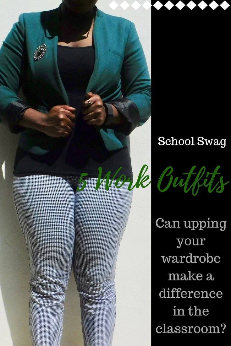 5 Work Outfits