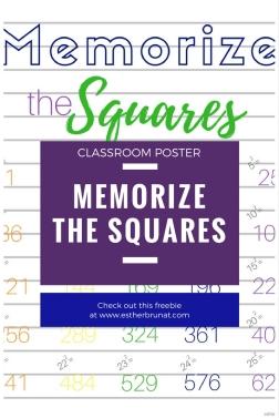 Classroom Poster-3