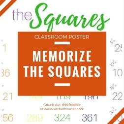 Classroom Poster