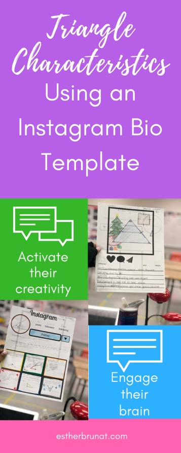 Characteristics of Triangles