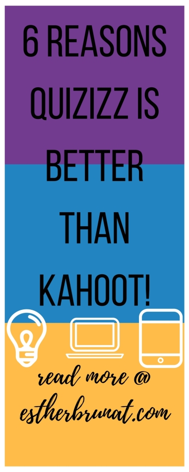 6 reasons quizzizz is better than kahoot