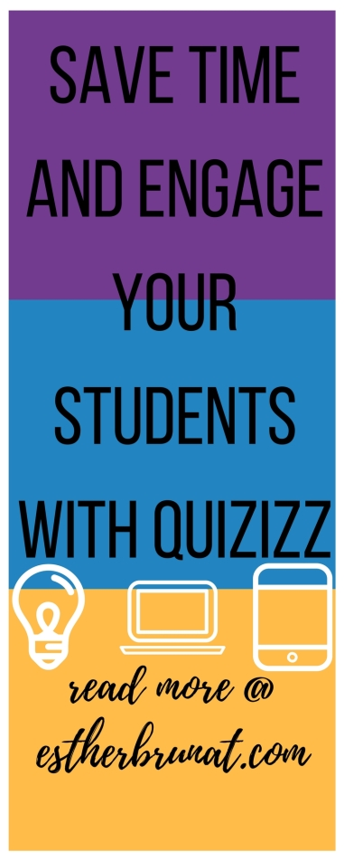 Save time and engage your students with Quizizz