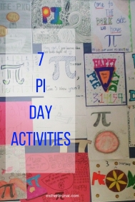 7 Pi Day Activities