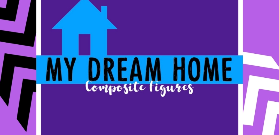 Composite figures the my dream home project esther brunat for My dream home com